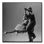Learn how to dance lindy hop