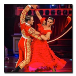 Learn how to Dance the paso doble