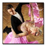 Learn how to dance the waltz